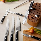 Shun Kaji 11-Piece Knife Block Set