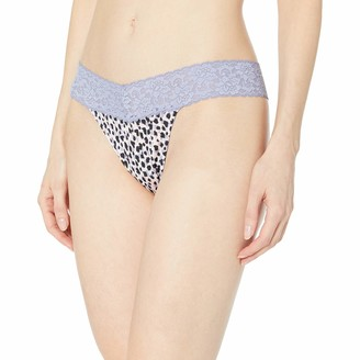 Maidenform Women's Dream Lace Thong