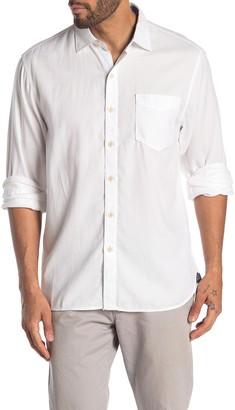 Tommy Bahama Dobby Dylan Shirt