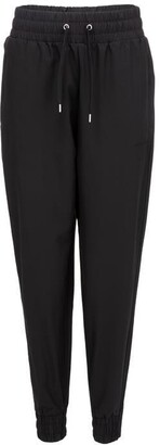 L.A. Gear Closed Hem Woven Pants Ladies