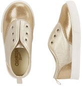 Osh Kosh OshKosh Sparkle Slip-On Sneakers