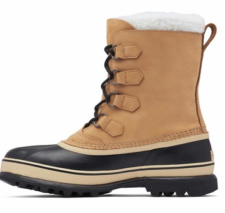 Sorel Men's Caribou Waterproof Boot for Winter