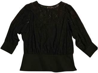 Mayle \N Black Top for Women