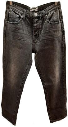 One Teaspoon Black Denim - Jeans Trousers for Women