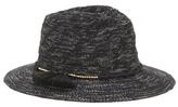 Vince Camuto Marled Knit Brimmed Hat