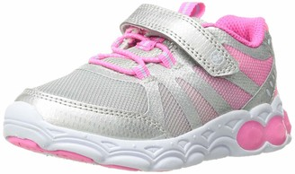 Stride Rite Girl's SR Lighted Kylie Sneaker