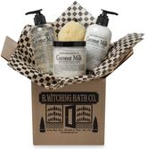 Bed Bath & Beyond B. Witching Bath Co. Coconut Milk Bath & Body Gift Set