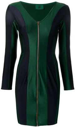 Jean Paul Gaultier Pre Owned 1990 Les Rap'Pieuse dress