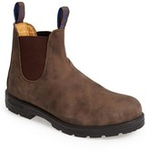 Blundstone Men's Footwear Waterproof Chelsea Boot