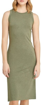 Oxford Hattie Jersey Dress