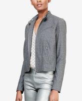 Lauren Ralph Lauren Moto Jacket
