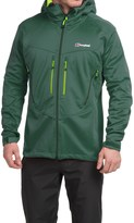 Berghaus Winter Valparola Windstopper® Soft Shell Jacket (For Men)