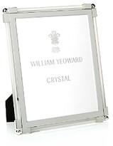 William Yeoward Crystal Satin Frame, 8 x 10