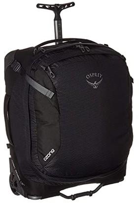 Osprey Ozone 19.5 (Black) Bags