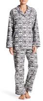 BedHead Long Sleeve Floral PJ Set