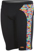 Funky Trunks Men's Stacked Up Training Jammer Swimsuit 8148319
