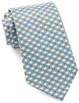 Tailorbyrd Silk Fish Tie