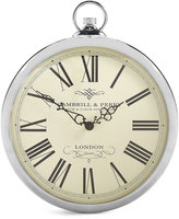 Marks and Spencer Classic Fob Wall Clock