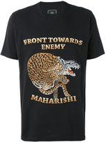 MHI Crouching Tiger T-shirt