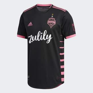 adidas Seattle Sounders FC Away Jersey