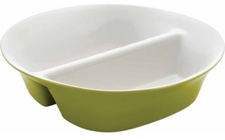 """Rachel Ray Rachael Ray 12"""" Divided Dish, Round and Square"""