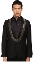 Vivienne Westwood Safety Pin Evening Jacket