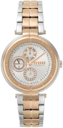 Versace Women's Bellville Watch