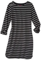 Merona Women's Leisure Dress - Black