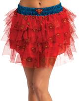 Rubie's Costume Co Supergirl Skirt - Adult