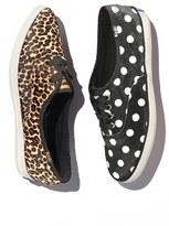 Keds 'Pointer Spur' Calf Hair Sneaker (Online Only) (Women)