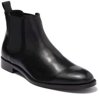 Gordon Rush Geoffrey Leather Chelsea Boot