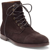Polo Ralph Lauren Daley Suede Boot