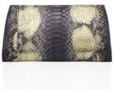 Nancy Gonzalez Python Slicer Clutch
