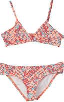 Splendid Girls' Bralette Bikini