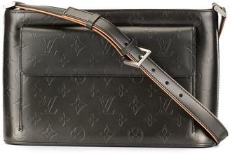 Louis Vuitton Pre-Owned Allston shoulder bag