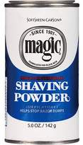 Magic Shave Shaving Powder Depilatory Regular Strength