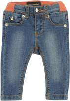 Mini Rodini Denim pants - Item 42602970