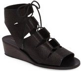 Lucky Brand Women's Gizi Wedge Sandal