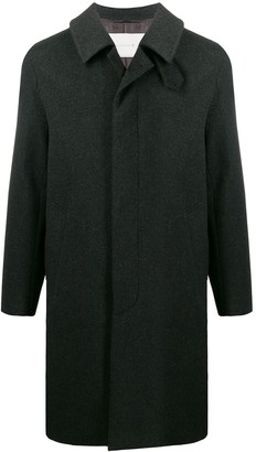MACKINTOSH Dunkeld Storm System wool coat
