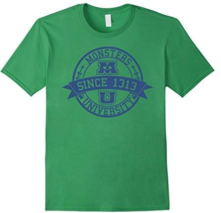 Disney Monsters University Since 1313 Graphic T-Shirt