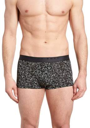 BOSS Micro Print Trunks