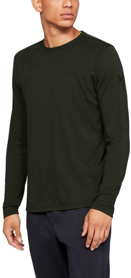fce80de35c Men's UA Siro Elite Long Sleeve