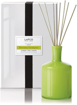Lafco Inc. Rosemary Eucalyptus Reed Diffuser Office, 15 oz./ 444 mL