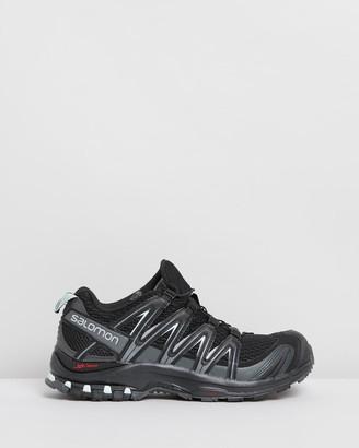 Salomon XA Pro 3D Shoes - Women's