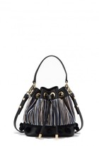 Milly Pom Pom Small Drawstring