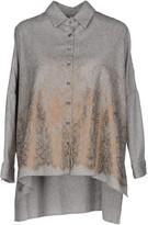 Aglini Shirts - Item 38667935