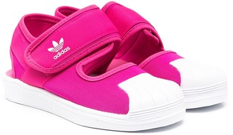 Adidas Originals Kids Superstar 360 sandals