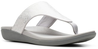 Cloudsteppers By Clarks Brio Vibe Sandal