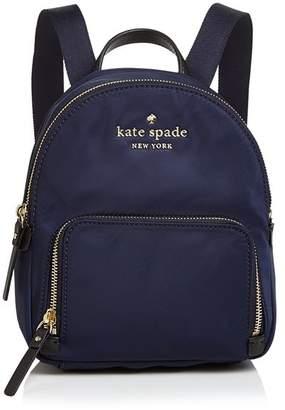 Kate Spade Watson Lane Small Hartley Nylon Backpack