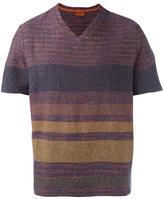 Missoni shortsleeved sweater
